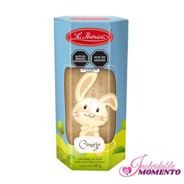 Comprar Regalo Conejo de Chocolate 95G