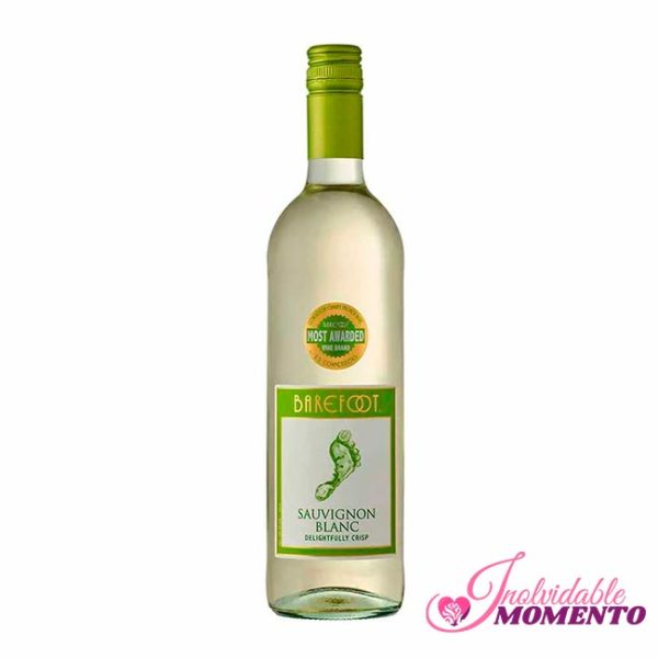 Comprar Regalo Vino BAREFOOT Suavignon
