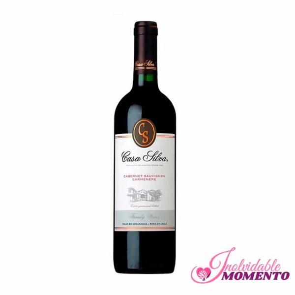 Comprar Regalo Vino CASA SILVA Sauvignon