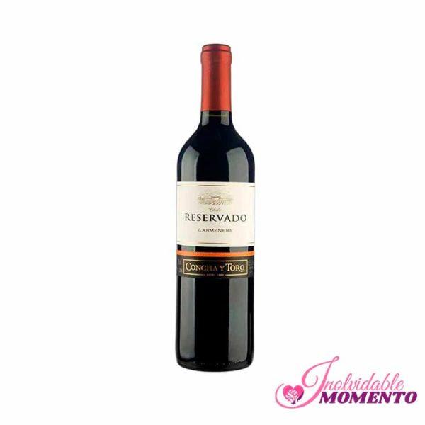 Comprar Regalo Vino CONCHA Y TORO Reservado