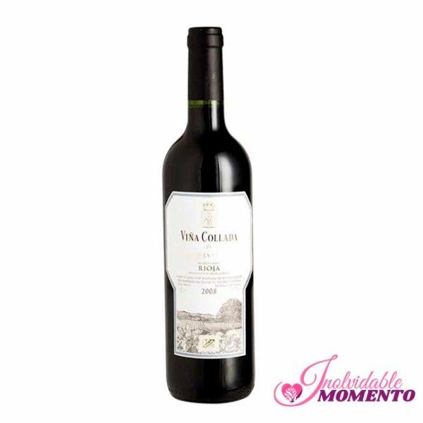 Comprar Regalo Vino HEREDEROS DEL MARQUÉS